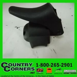 USED  2007 Arctic Cat F5  Right Rear Throttle Control 34mm,