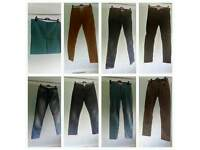 7 Pairs of UK Jeans - OFFERS!