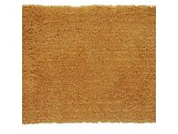 Brand New and sealed Argos Home Cosy Rug - 160x120cm - Mustard/Ochre