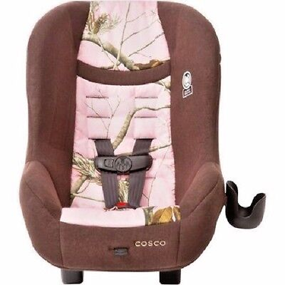 Cosco Convertible Car Seat Baby Safety Front Rear Facing Toddler Infant Child
