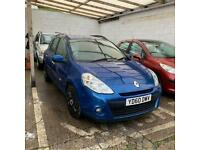 Renault Clio 1.5dCi 86 ( a/c ) 2009MY Expression