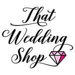 That Wedding Shop