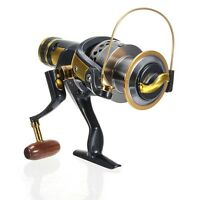 R-19 Superbe Moulinet (Reel) à pêche 9+1 bearings 60lbs/155V VVV