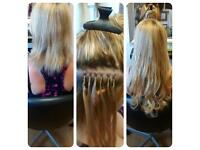Bella hair extensions Lisburn!All types of humain hair extensions.best price guarantie,!