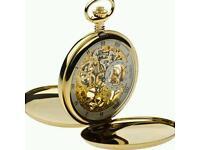 Pocket watch jean perr