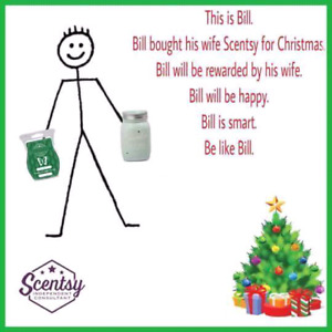 Scentsy gifts available !