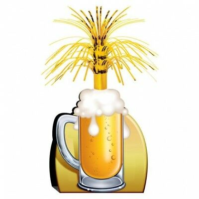 Beer Mug Centerpiece 15