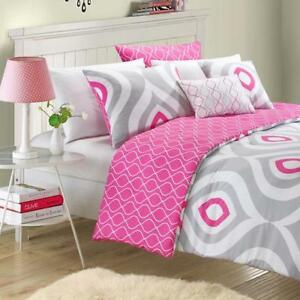 French Luxe 5-Piece Comforter Set