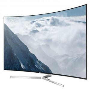 "LED 55"" SUHD 4K Curvé Smart Samsung ( UN55KS9500 )"