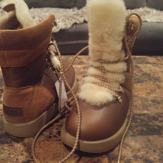 Womens warm waterproof ugg boots