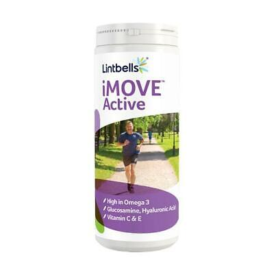 iMOVE ACTIVE To Help Maintain Healthy & Flexible Joints Supplement BEST PRICE!!