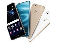 Huawei p10 lite unlock