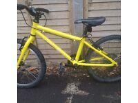 Lightweight 20 inch Wiggle Verenti Kids' Bike