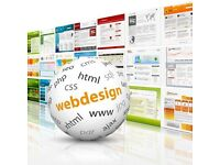 WEBSITE DESIGN AND HOST - COMPETITIVE AND HIGHLY RECOMMENDED SERVICES
