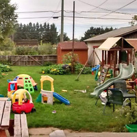 Childcare: Short-term, casual or part time space available