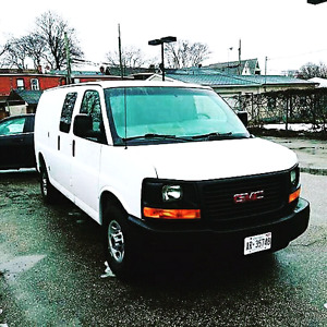 Moving & Delivery Cargo Van from $75 NO HIDDEN FEES
