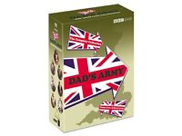 Dads Army. The Complete Collection . Series 1 - 9 plus Christmas Specials. NEW NEVER USED