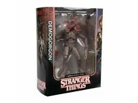 DEMOGORGON Stranger Things 10 Inch Action Figure by McFarlane Brand New NIB