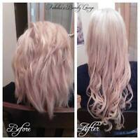 $350 Professional premium hair extensions
