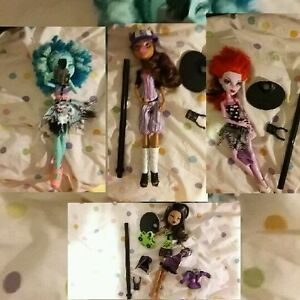 monster high dolls Gatineau Ottawa / Gatineau Area image 2