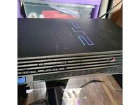 Ps2 playstation 2 (just the console)