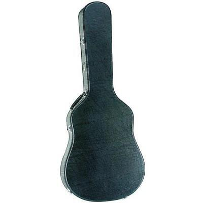 Kona Tolex Dreadnought Acoustic Guitar Case 12WC100