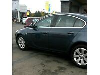 LOW MILEAGE!!! Vauxhall Insignia. Needs gone