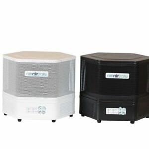 KEEP THE AIR AROUND YOU HEALTHY AND CLEAN WITH AN AIR PURIFIER!