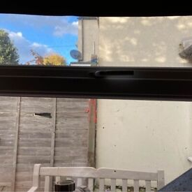 Double glazing UPVC Windows