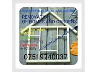 builder localisation oldham