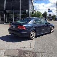 2004 Saab 9-3 LINEAR,auto,SAFETY+E/T INCUDED,WARRANTY IS AVAILAB