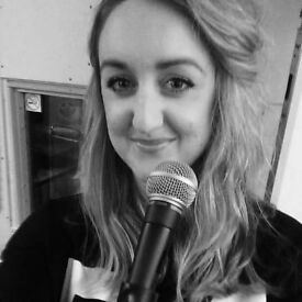 VOCALIST AVAILABLE - Voice trained and Experienced