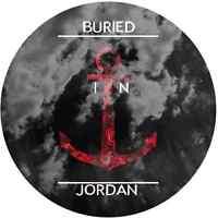 Buried on Jordan