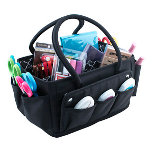 Racollections Craft/Scrapbook  Organizer Tote