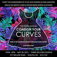 Plus Size Consigment Clothing Sale!