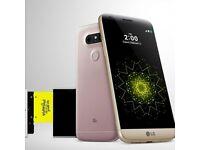 LG G5 unlock