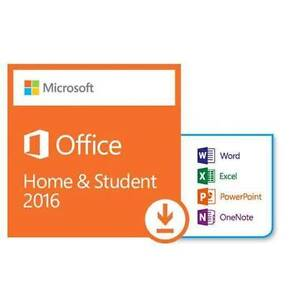 Microsoft Office 2016 Home And Student Belmont Geelong City Preview