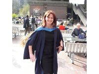 Professional Private English Tutor for Hire - GCSE/TEFL/ESOL