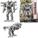 Transformer - Turbo Changer - Grimlock