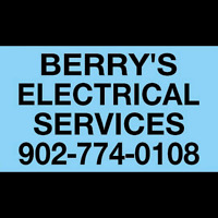 Berry's Electrical Services