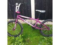 Ruption Force Children's BMX Bike