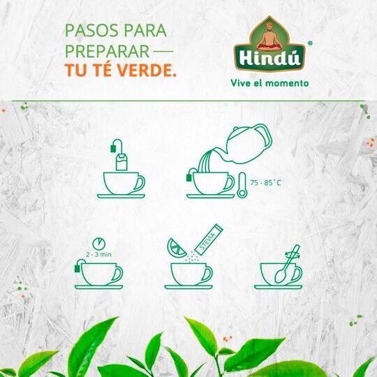 Detox Blend TE DE PINA PARA ADELGAZAR, Weight Loss pineapple green tea slim tea  7