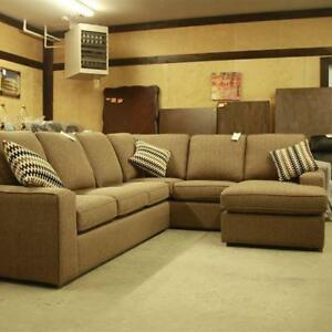 Sofa by Fancy Sectional