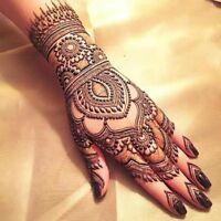 HENNA/MEHNDI FOR EID!!!