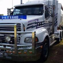 Ford, Louisville, Prime Mover Tomago Port Stephens Area Preview