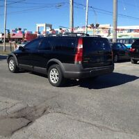 2004 Volvo XC70 2.5T,AWD,safety e/t+24month warranty included