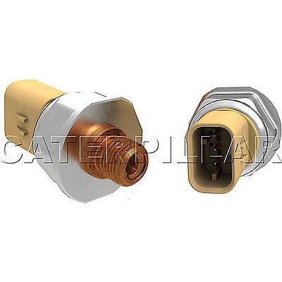 Caterpillar Cat 2244536 Genuine Oem Pressure Sensor 3-pin