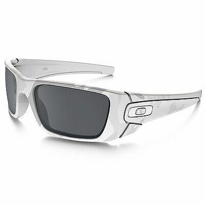 Oakley SI Fuel Cell Multicam Alpine Limited Edition 2016 Brille Military