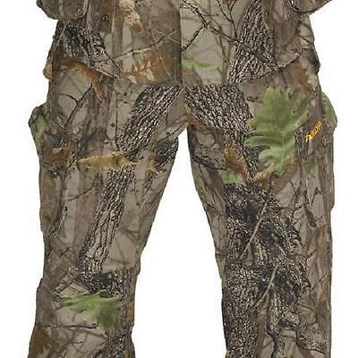 Hillman Summer Trousers Quail hunting Camo Jack pyke Hunter Stalking