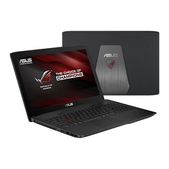 """Asus ROG GL552JX Gaming Laptop I7 4720hqin Wembley, LondonGumtree - Asus ROG GL552JX 15.6"""" Gaming Laptop with NVIDIA GTX950 and SSDMint condition with boxUsed fot max 6 monthsGreat great conditionSpecs 15.6"""" Asus GL552JX CN182H,2.6GHz Intel i7 4720HQ,16GB RAM,128GB SSD,750GB HDD,2GB NVIDIA GTX 950M,Blu ray,Win 10..."""